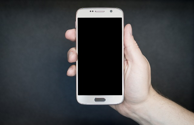 Smartphone Casino App